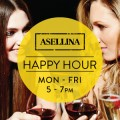 Asellina Happy Hour